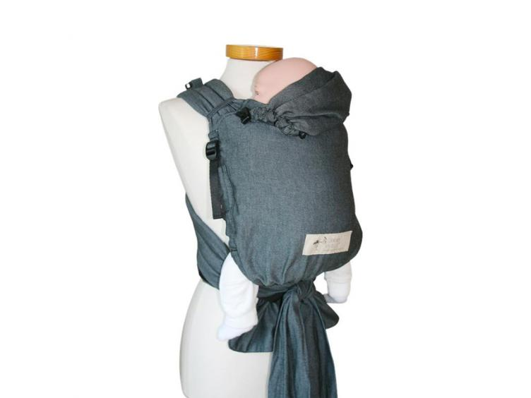 BabyCarrier graphit